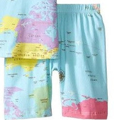 Bed Head Pajamas Boardshort