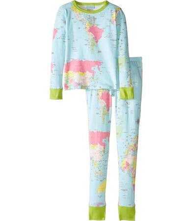 Bed Head Pajamas Kids Classic Fit PJ - ShopBody.com - 1