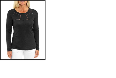Cartise L/S Top