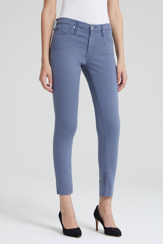 AG The Legging Ankle Stillwater
