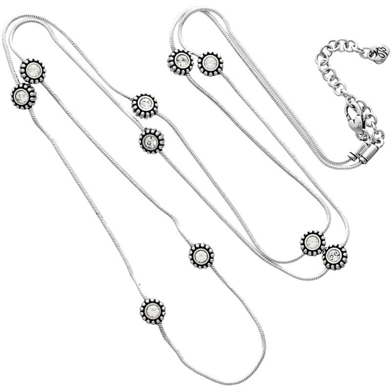 Brighton Twinkle Long Necklace - ShopBody.com - 1