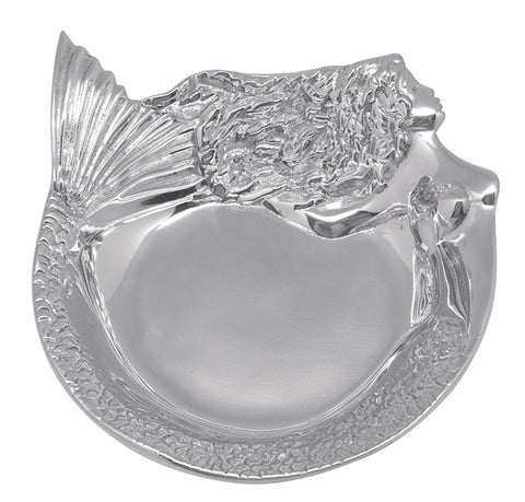 Mariposa Mermaid Trinket Dish