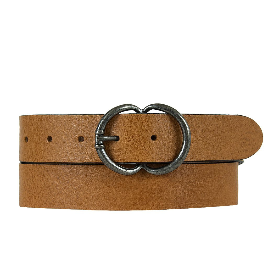 Amsterdam Heritage Vicky Double Ring Belt