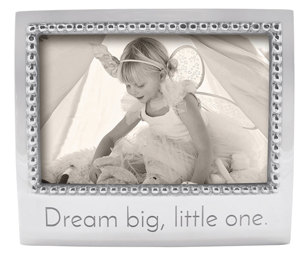 Mariposa Dream Big, Little One Frame