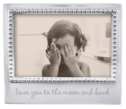 "Mariposa ""Love You To The Moon & Back"" Frame"