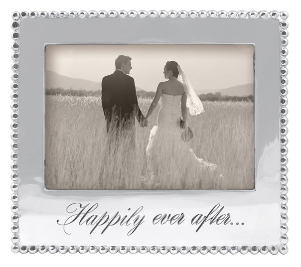 Mariposa Happily Ever After 5x7 Frame