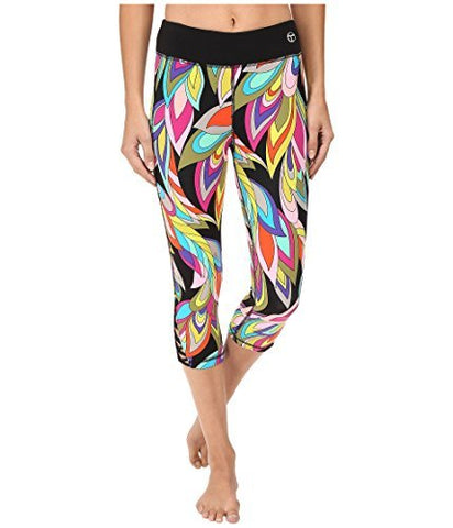 Trina Turk Recreation Copa Cabana Legging