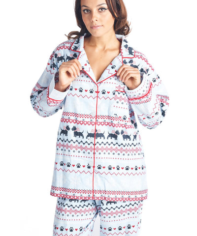 Bed Head Pajamas Classic Stretch PJ