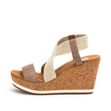 Yellowbox Aray Wedge Sandal