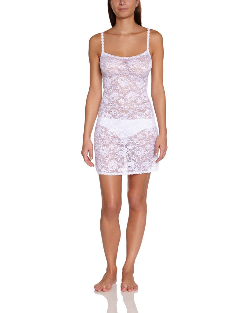 Cosabella Never Say Never Foxie Chemise - ShopBody.com - 1