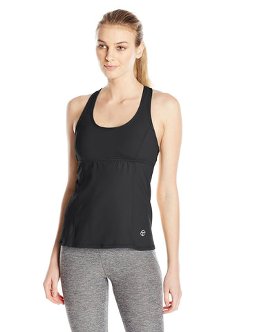 Trina Turk Recreation Racer Back Tank