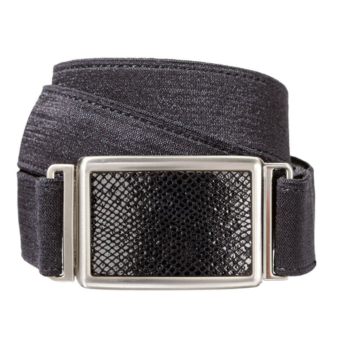 Hipsi Adjustable Belt & Flat Buckle
