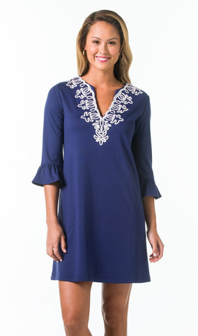 Tori Richard Evelyn Dress