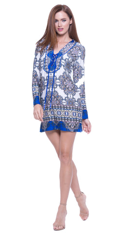 Analili Candice Tunic Dress