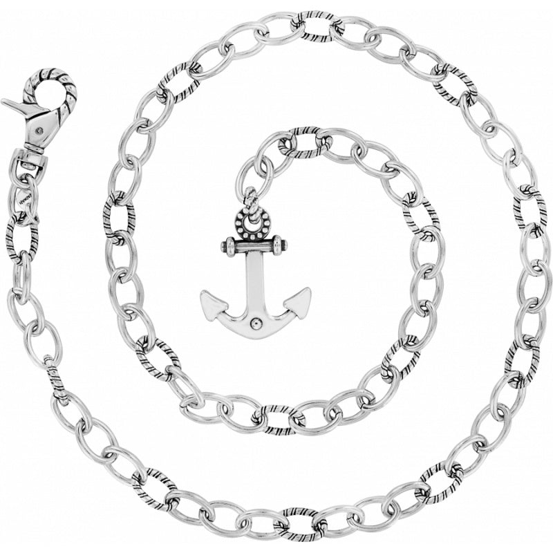 Brighton Coastal Anchor Chain Belt