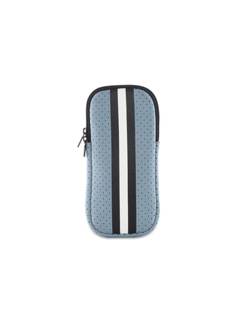 Haute Shore Ev Glasses Case - Light Blue