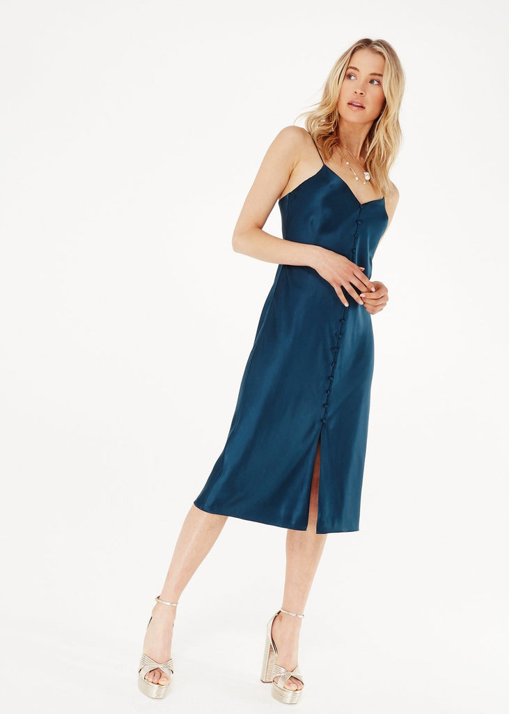 Cami NYC Cressida Dress - Indigo