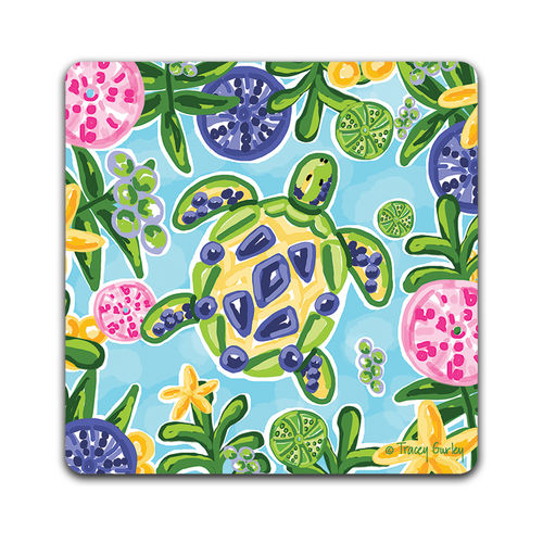 CJ Bella Tropical Coasters