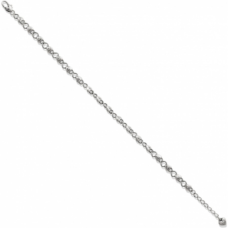 Brighton Love Links Anklet