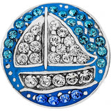 Brighton Blingy Sails Bead