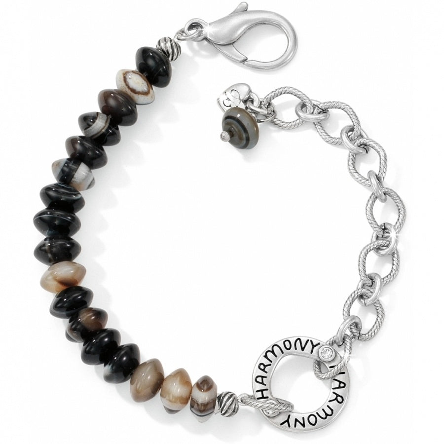 Brighton Harmony Beaded Bracelet