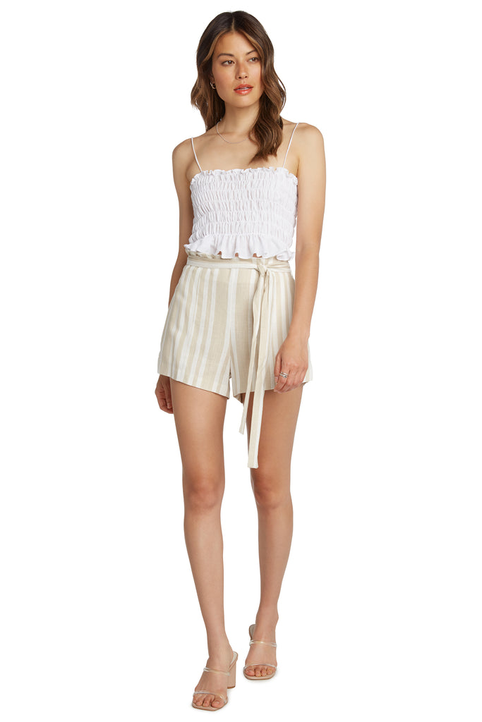 Willow Johnny Short