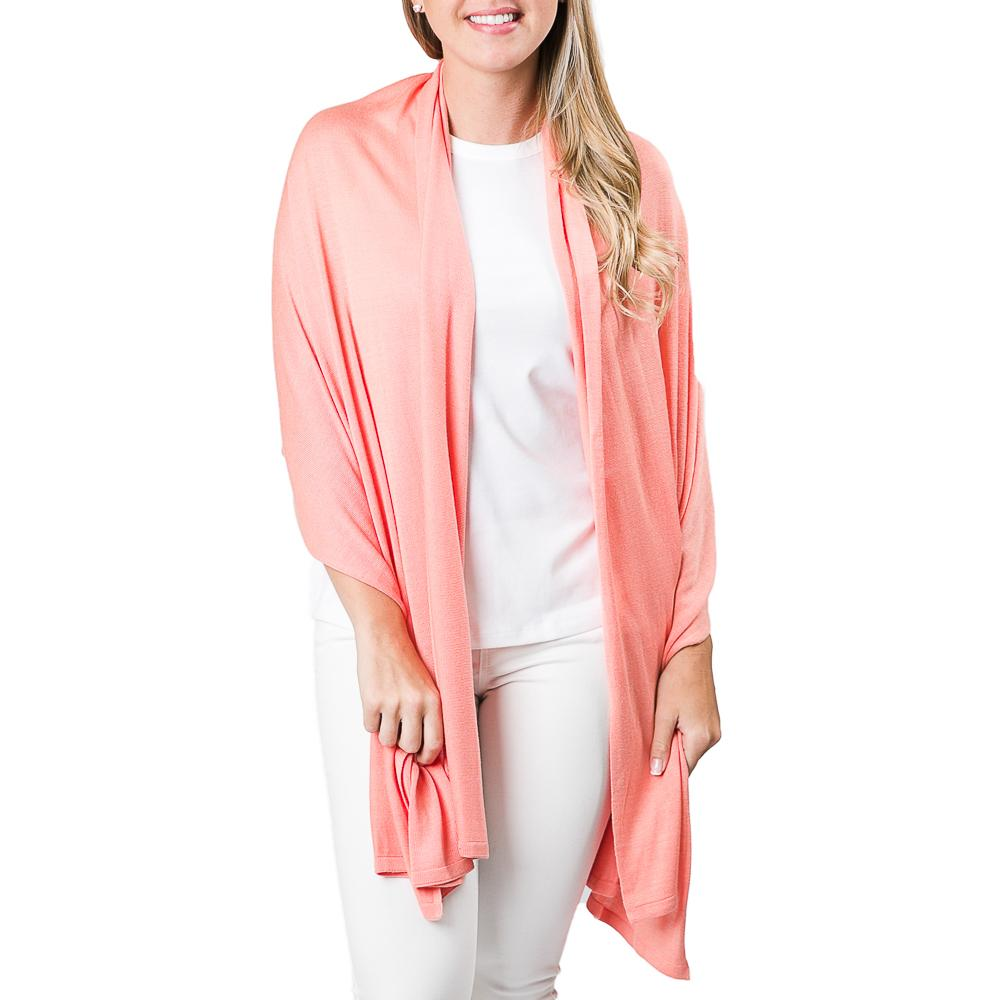 Top it Off Ari Bamboo Shawl