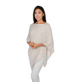 Top It Off Elsa Bamboo Poncho