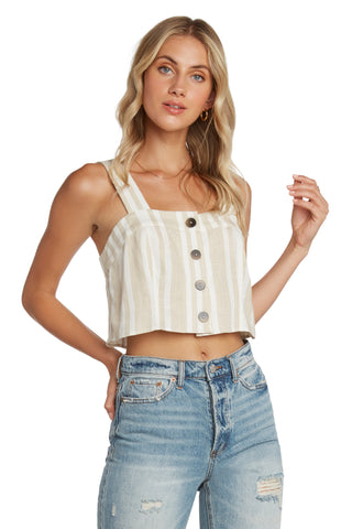 Willow Leo Top