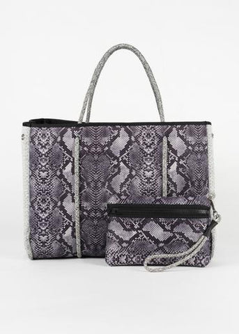 Haute Shore Greyson Tote - Rebel