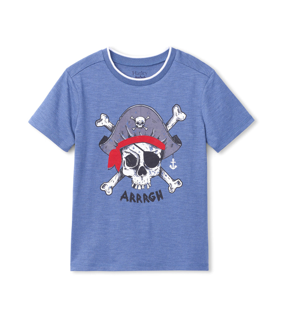 Hatley Kids Pirate Tee