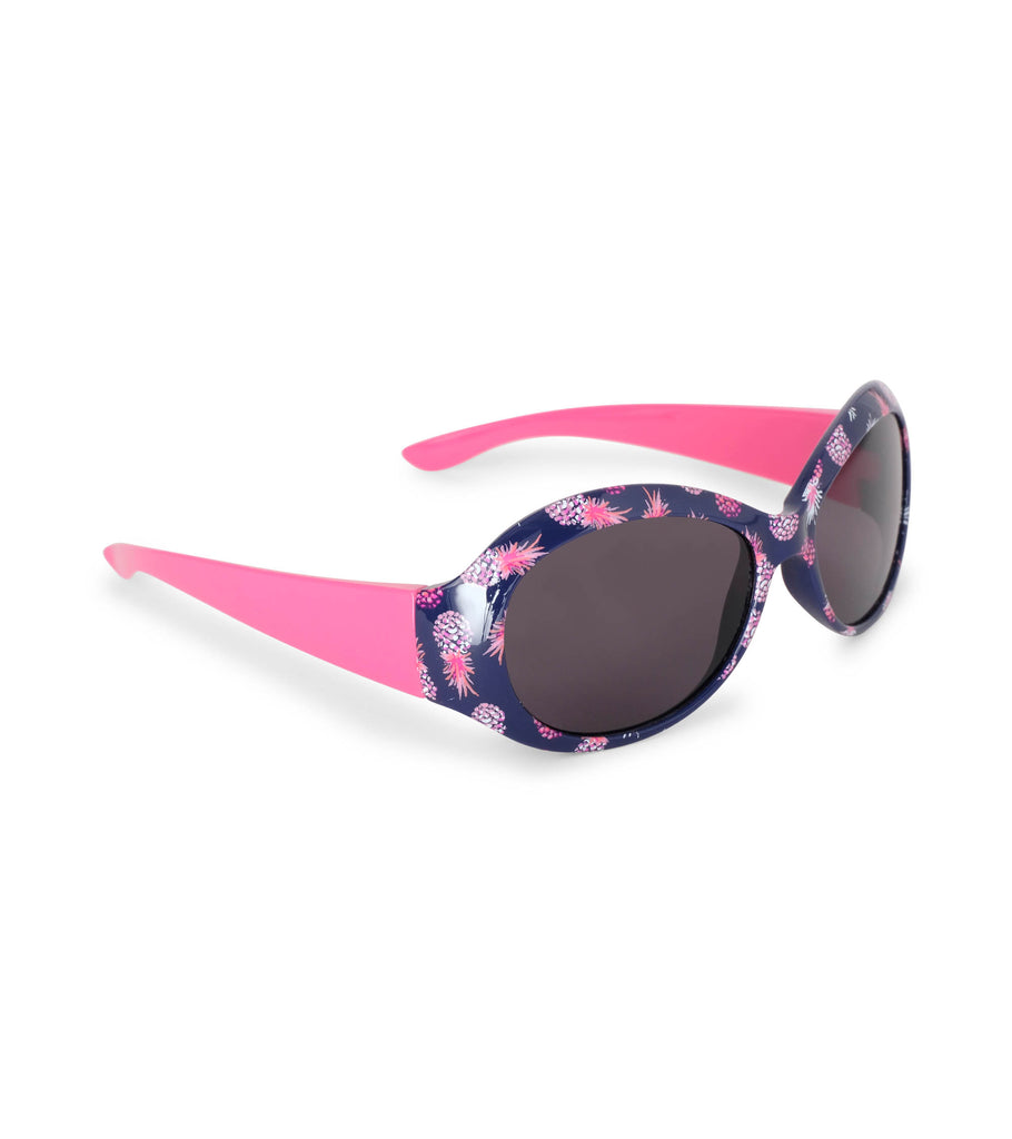 Hatley Kids Party Pineapples Sunglasses