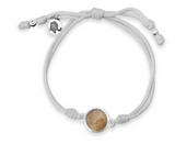 Dune Jewelry Touch The World Bracelet