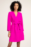 Trina Turk Jungle Rose Dress