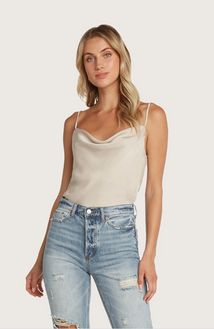 Willow Julia Top