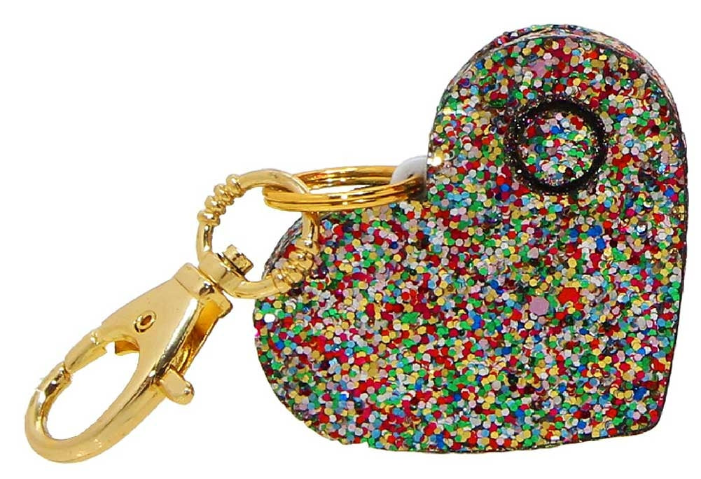 Bling Sting Ahh!-Larm Personal Clip-On Keychain Alarm