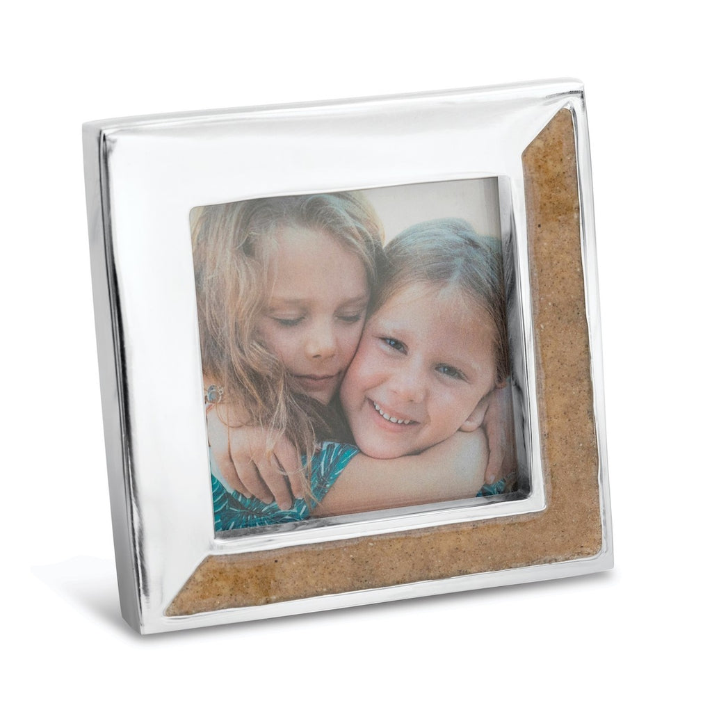 Dune Jewelry Square Picture Frame