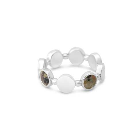 Dune Jewelry Endless Summer Stacker Ring