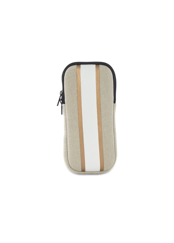 Haute Shore Ev Glasses Case - Dune