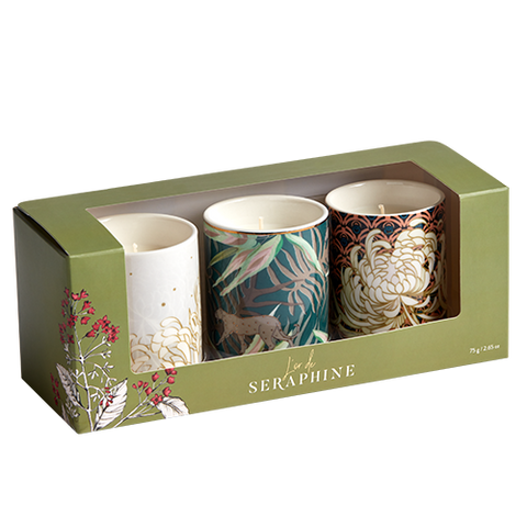 L'or de Seraphine Turnowsky Gift Set