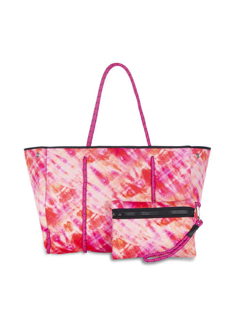 Haute Shore Greyson Tote - Sunset