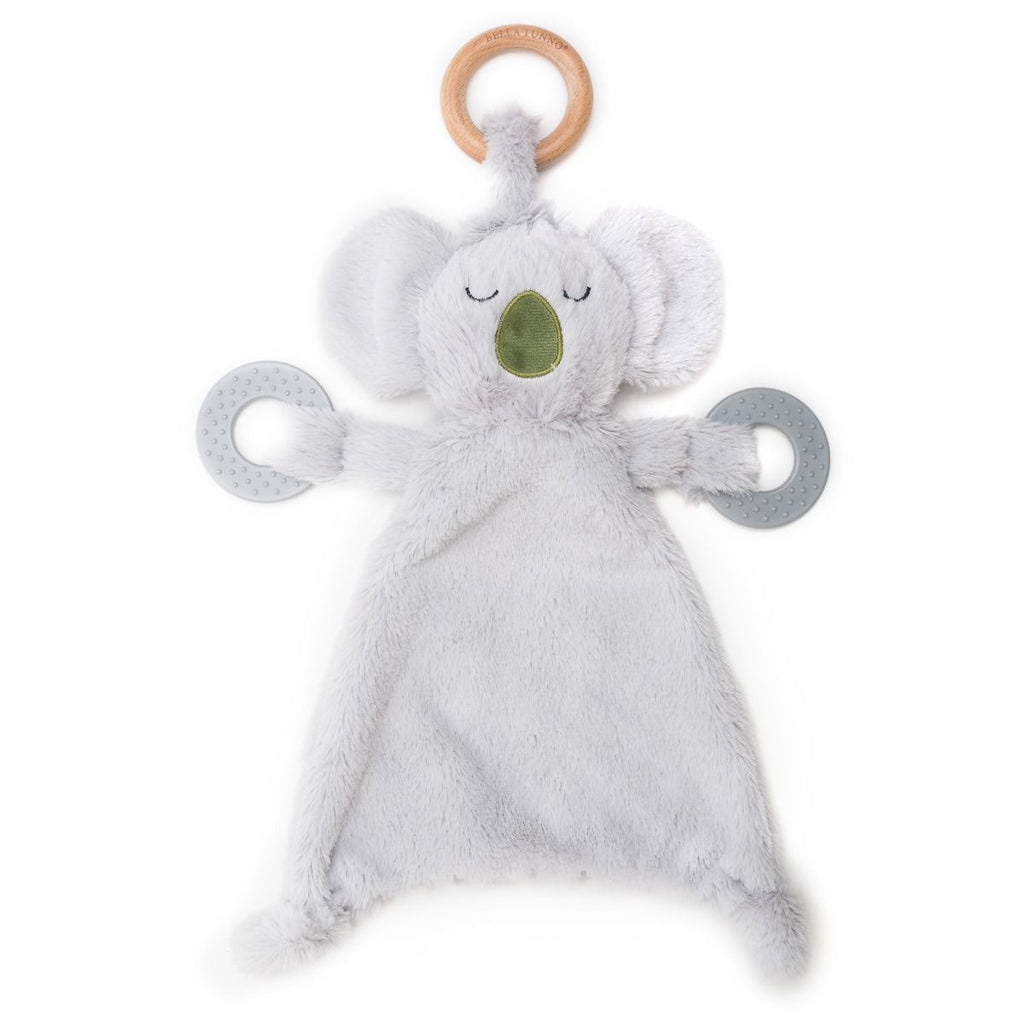 Bella Tunno Happy Sidekick Teether
