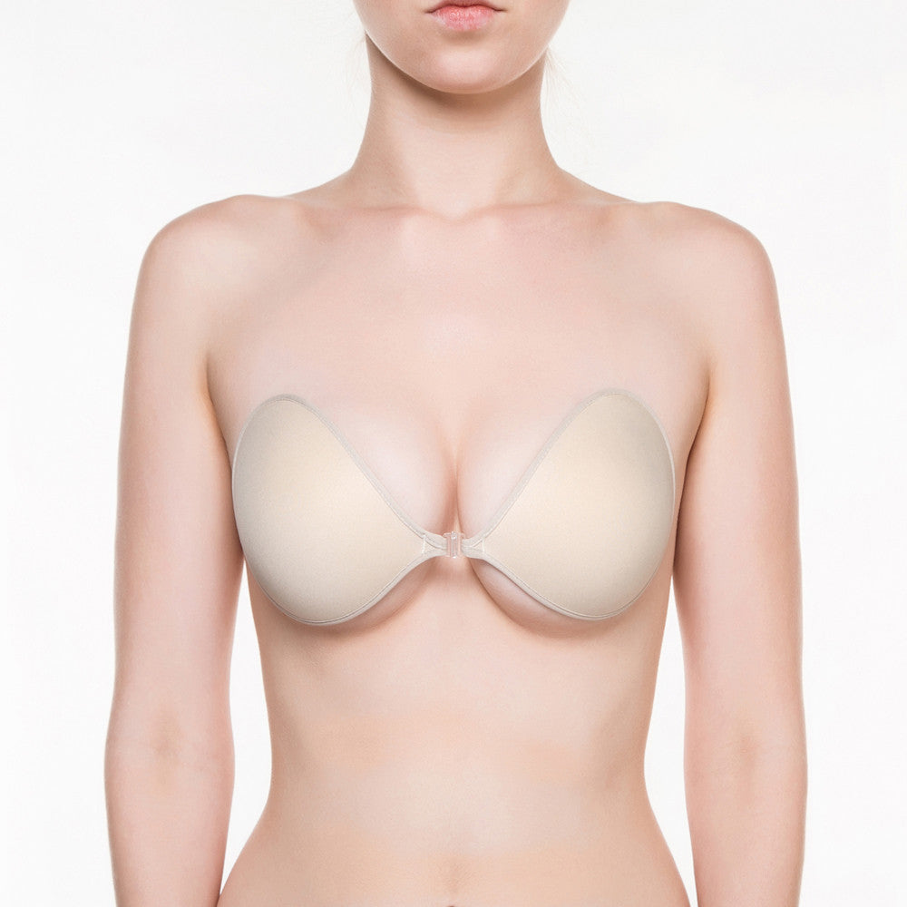 NuBra Feather-Lite Adhesive Bra - ShopBody.com - 1
