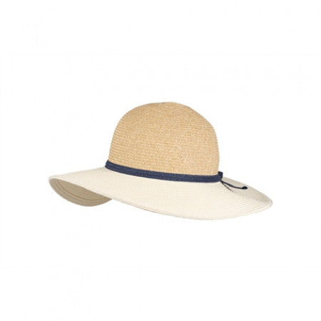 Kooringal Ladies Wide Brim Hat - Santa Cruz