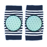 Bella Tunno Happy Knees Crawler Kneepads - Classic Stripes