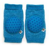 Bella Tunno Happy Knees Crawler Kneepads - Heathered Solids