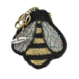 Mary Frances Bee Coin Purse
