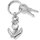 Brighton Cruz Anchor Key Fob