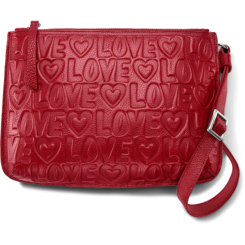 Brighton Deeply In Love Pouch