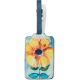 Brighton Belle Jardin Luggage Tag